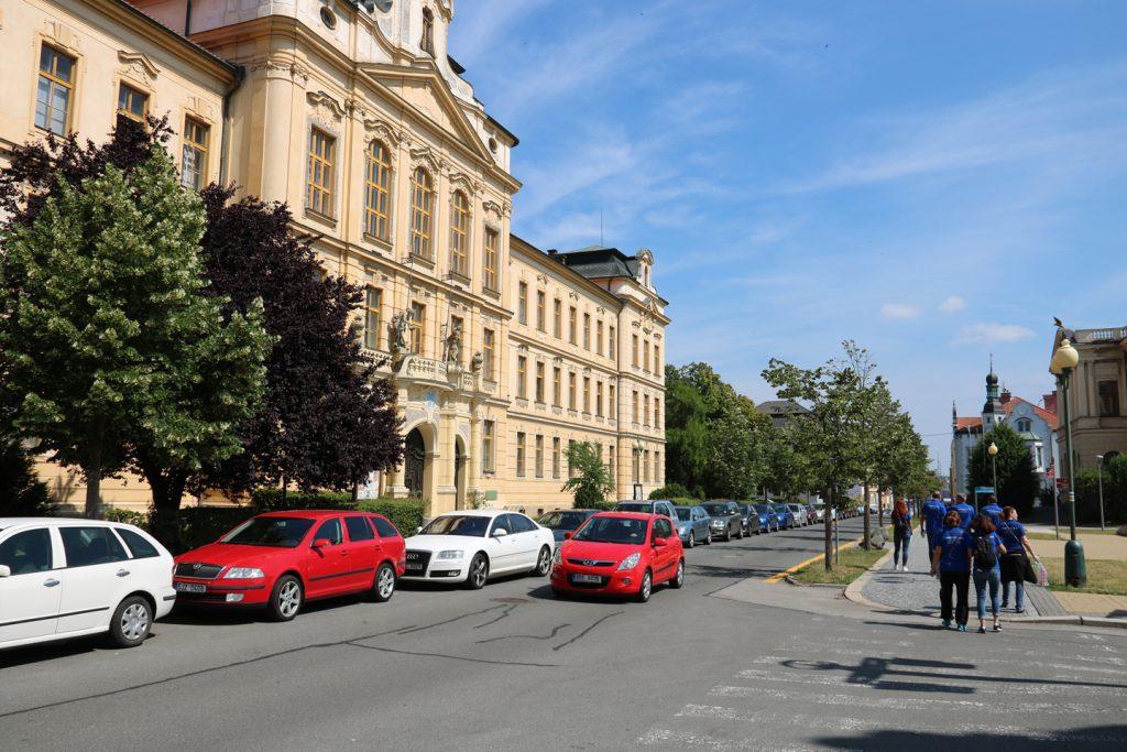 IPMA Cesko in Mlada Boleslav