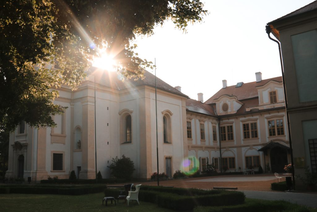 10 Jahre IPMA Cesko in Mlada Boleslav